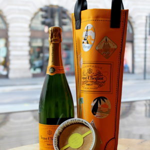 Veuve Clicquot takeaway offer Cakes and Bubbles